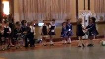 Sadie 6 Years old & Shawn 8 Years old Irish Dancing, Feis