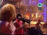 Christina Aguilera - Dirrty (Live @ MTV EMA  2002)