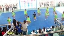 Videos Competition Aerobics Kids Dance - The Aerobic Open  Championship - Team Street Children
