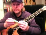 Walking Blues R. Johnson Guitar Lesson by Siggi Mertens