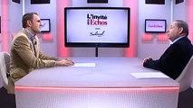 L'invité des Echos : Jean Todt (FIA)