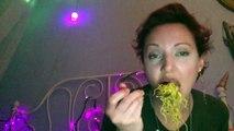 MySpace Survey Time! - Angie Atkinson Video Blog Ep 3