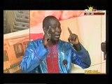 Vidéo: Les révélations de  Ngagne Thiam, l'homme qui a tué d'un coup de couteau Baye Fall, vendeur de café-Touba