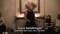 PT NY oct 28 2010 - liesl schillinger