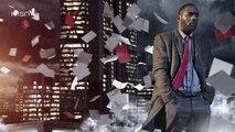 MSN interviews Idris Elba about Luther