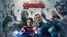 Avengers : L'ère d'Ultron : Bande-annonce - Vidéo à la Demande d'Orange