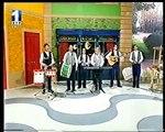"""Nova Aurora - """"ai que chita tão bonita"""" no programa """"praça da alegria"""" da RTP1"""
