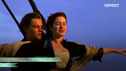 Compañía china traerá el Titanic de nuevo a la vida