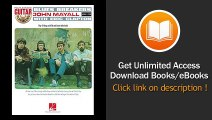 Blues Breakers With John Mayall And Eric Clapton Guitar Play-Along Vol 176 -  BOOK PDF