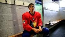 Brûleurs de loups : Stéphane Gervais fait le point avant d'affronter Litvinov