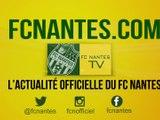 2015 Ligue 1 J03 NANTES REIMS, l'avant match, le 21/08/2015