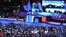 DEMOCRATIC NATIONAL CONVENTION 2008: MICHELLE OBAMA  : OBAMA GIRLS CUTENESS