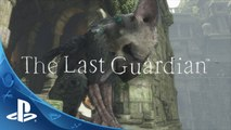 The Last Guardian : Gameplay Premiere HD 1080p 30fps - E3 2015