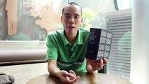 Review Trên tay BlackBerry Passport chính hãng