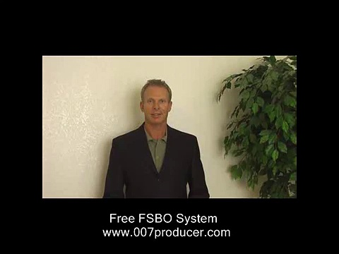 Real Estate Marketing Strategy – Free FSBO System