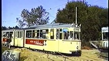 Tram aktuell  * Tram History  * klicken, gucken, freuen
