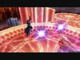 Final Fantasy Dissidia 012 Sephiroth Combo/EXR guide