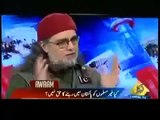 Zaid Hamid explained How India is behind the Terrorist activities in Pakistan