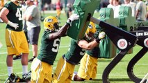 High expectations for Packers, Rodgers in 2015