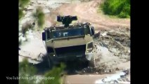 SUPER POWERFUL Israel Defense Force off road Trucks & Vehicles