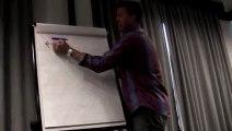 Ken Dunn y Juan Carlos Barrios-Creando Momentum en MLM