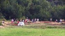 Rallye du Gap Racing 2015 - Team Sport Auto Saint Michel