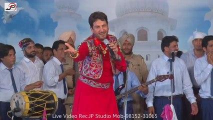 Chithi | Bapu Lal Badshah Ji Mela 2015 | Nooran Sisters | Nakodar Mela 2015 | Punjabi Live Program