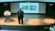 Induction Guest Lecture to 1st Year MBA Students at NDIM, Delhi