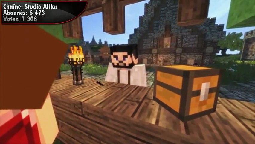 TOP 10 Community: Les minecraftiens aux commandes !