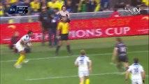 ASM Clermont - Saracens _ Demi finale - Champions Cup (2014-2015)