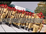 4,000 Baloch men inducted in Pakistan Army - 29th Oct, 2010