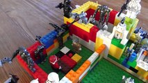 ma base lego starwars de l'empire