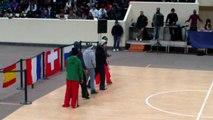 CLUB ZERO ( Italy ) vs MAFIA ELECTRO ( France ) ( World Championship 2010 )