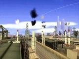 GTA SAN ANDREAS Terremoto de San Andreas - parte1