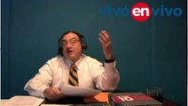 José Gutiérrez Vivó 2011. programa vía internet. VIVÓ EN VIVO.