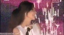 Nancy Ajram - Salemoli Aleih -  MTV Lebanon 1st anniversary
