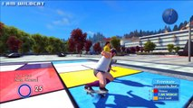 I AM WILDCAT: Skate 3 Funny Moments 3 - Chicken Dance, Kung Fu Fighting.....