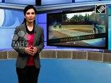 Pakistan's Wheelchair Cricket Team prepares for India tour (SAN - July 16, 2014)