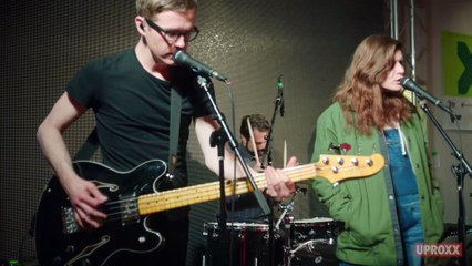 We're Not Gonna Take It! - Bleachers, Future, and Best Coast cover Twisted Sister