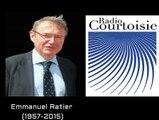 EMMANUEL RATIER REÇOIT HERVE PINOTEAU - 22.07.2015 (LIBRE JOURNAL DE LA RESISTANCE FRANÇAISE / RADIO COURTOISIE) 2/2