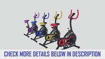 Aerobic Training Exercise Bike Cycle Fitness Cardio Workout Home Cycling Racing Machine