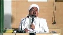 Pernyataan Habib Rizieq Soal Bentrok FPI di Kendal