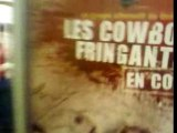 Cowboys Fringants METRO