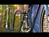 Springer Jogger: Bike Attached Dog Exerciser