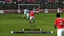 PES 2012 Demo Goals - PES 2011 Goles (PC)-HD