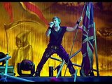 iron maiden -we will rock you & smoke on the water