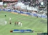Independiente 5 - Huracán 1 - TORNEO CLAUSURA 2011 | Fecha 19