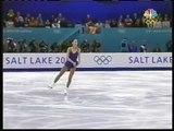 Michelle Kwan (USA) - 2002 Salt Lake City, Figure Skating, Ladies' Short Program