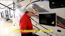 2015 Thor Vegas 25.1 Class A Motorhome