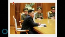 Kim Jong Un Declares North Korea in a 'Quasi-State of War' With South Korea